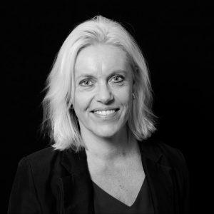 Marije van den Hoek
