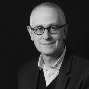 Nico van der Velden